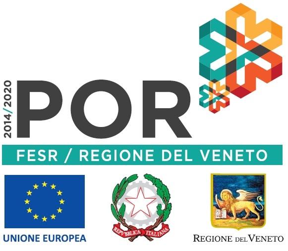 Interventi realizzati ed in corso di realizzazione grazie al contributo POR-FESR 2014-2020